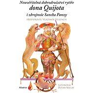 Příběhy Dona Quijota - Elektronická kniha