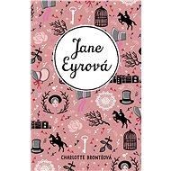 Jane Eyrová - Elektronická kniha