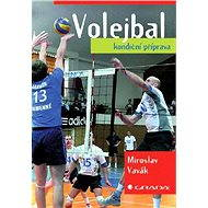 Volejbal - kondiční příprava - Miroslav Vavák