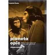 Planeta opic - Elektronická kniha