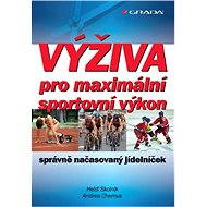 Výživa pro maximální sportovní výkon - Heidi Skolnik, Andrea Chernus