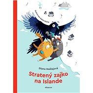 Stratený zajko na Islande - Elektronická kniha
