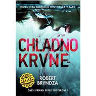 Chladnokrvne (SK) - Elektronická kniha