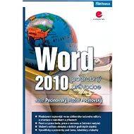 Word 2010 - Elektronická kniha