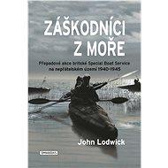 Záškodníci z moře - Elektronická kniha