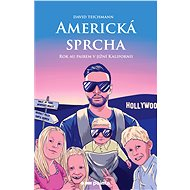 Americká sprcha - Elektronická kniha