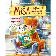 Míša a její malí pacienti: Roztomilý uprchlík - Elektronická kniha