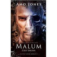 Malum - část druhá - Elektronická kniha