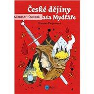 České dějiny podle kata Mydláře - Elektronická kniha