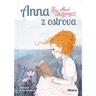 Anna z ostrova - Elektronická kniha