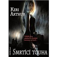 Smrtící touha - Elektronická kniha