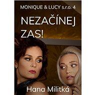 Monique & Lucy s.r.o. 4 - Elektronická kniha