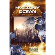 Hvězdný oceán - Elektronická kniha