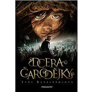 Dcera čarodějky - Lene Kaaberbolová, 224 stran