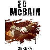 Sekera - Ed McBain, 168 stran