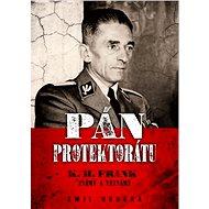 Pán protektorátu - 2.vyd. - Elektronická kniha