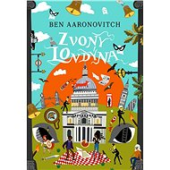 Zvony Londýna - Elektronická kniha