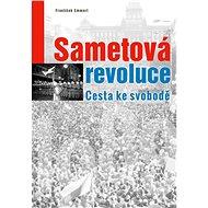 Sametová revoluce - František Emmert, 268 stran