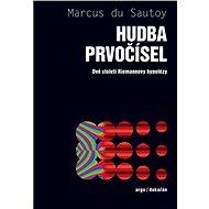 Hudba prvočísel - Elektronická kniha