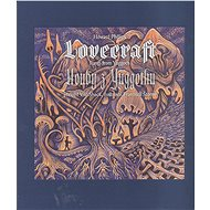 Houby z Yuggothu/Fungi from Yuggoth - Elektronická kniha