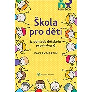 Škola pro děti - Elektronická kniha