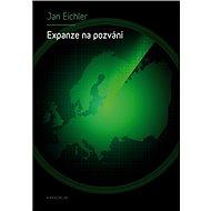Expanze na pozvání - Elektronická kniha