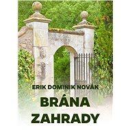 Brána zahrady - Elektronická kniha