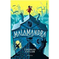 Malamandra - Elektronická kniha
