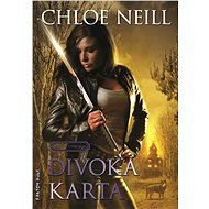 Divoká karta - Chloe Neill, 256 stran