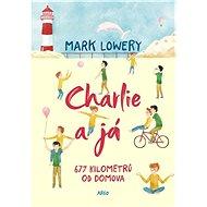 Charlie a já - Elektronická kniha