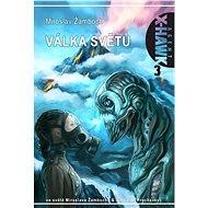 X-Hawk 3: Válka světů - Elektronická kniha