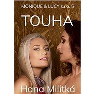 Monique & Lucy s.r.o. 5 - Elektronická kniha