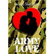 Army love - Elektronická kniha