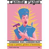 Svobodné ženy, svobodní muži - Elektronická kniha