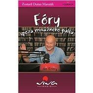 Fóry spoza mixážneho pultu - Elektronická kniha