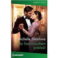 Na francouzském pobřeží - Elektronická kniha