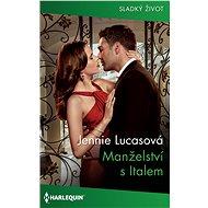 Manželství s Italem - Elektronická kniha