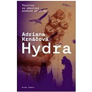 Hydra - Elektronická kniha