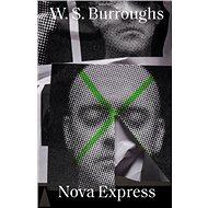 Nova Express - Elektronická kniha