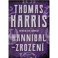 Hannibal - Zrození - Elektronická kniha