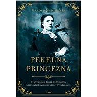 Pekelná princezna - Elektronická kniha