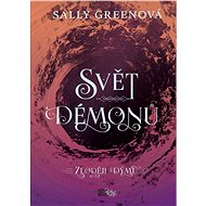 Svět démonů - Elektronická kniha