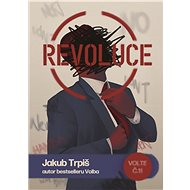 Revoluce - Elektronická kniha