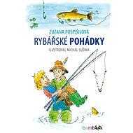 Rybářské pohádky - Elektronická kniha
