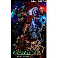Aforkalypsa - Horší než oni - Elektronická kniha