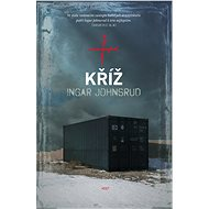 Kříž - Ingar Johnsrud, 496 stran
