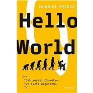 Hello World - Hannah Fryová, 256 stran