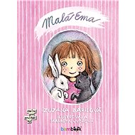 Malá Ema - Elektronická kniha