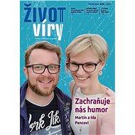 Život víry 2020/2 - Elektronická kniha
