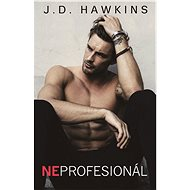Neprofesionál - Elektronická kniha